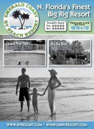N. Florida's Finest Big Rig Resort - Good Sam Club