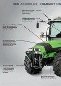 AGROPLUS - Traktori - Page 2