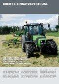 AGROPLUS - Traktori - Page 4