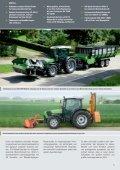 AGROPLUS - Traktori - Page 5