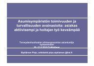 Esitys (pdf) (1.3 MB) - Sotergo