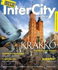 InterCity Magazin 2009/nyár