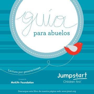 Guía para abuelos - Jumpstart