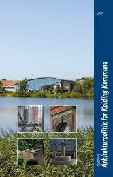 Kolding kommunes arkitekturpolitik