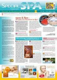 spas & Spa : - Eurospapoolnews.com