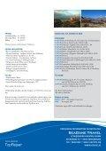 specialtur - krydstogt til britiske øer og det nordlige ... - SeaDane - Page 4