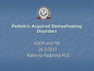 Paediatric neuro-oncology-1