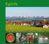 Einblick hier - Eglofs