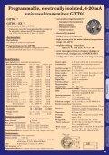 GTMU-MP - Iberica de Automatismos - Page 6