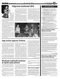 Sangastes olid koos noored rokkarid - Otepää vald - Page 3