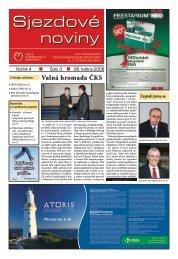 pondělí 26. 5. 2008 - Česká kardiologická společnost