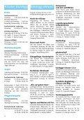 Treffpunkte - Pfarrei Hochdorf - Page 6