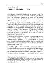Hermann Schlüter - Bibliothek der Friedrich-Ebert-Stiftung