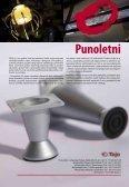 Carpetland Exclusive, Ekskluzivni parket Kahrs hrast ... - DRVOtehnika - Page 2