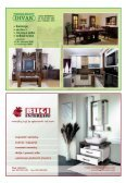 Carpetland Exclusive, Ekskluzivni parket Kahrs hrast ... - DRVOtehnika - Page 4