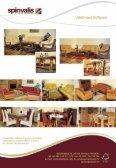 Carpetland Exclusive, Ekskluzivni parket Kahrs hrast ... - DRVOtehnika - Page 5