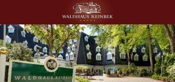 Hier - Waldhaus Reinbek