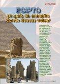 Egipto, un país de ensueño donde deseas volver. - TAT Revista - Page 2