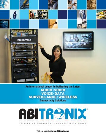 Download Audio Video - ABItronix