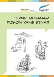 Booklet Penanaman.indd - psflibrary.org