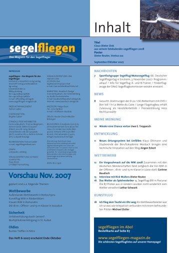 Download - Segelfliegen-Magazin
