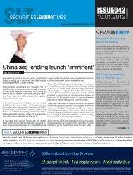 read - Securities Lending Times