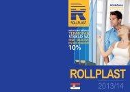 Preuzmi katalog - Rollplast