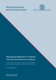 Managing Migration in Ireland - European Commission - Europa