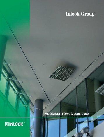 Vuosikertomus 2009 - Inlook