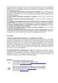 Livre blanc du Comité des Régions sur la ... - Pactes Locaux - Page 4
