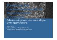 Download Präsentation - Umweltdachverband