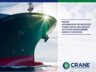 Export and Import Compliance