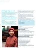 Australia Awards Indonesia Brochure - Page 2