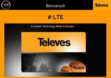 Corso per LTE