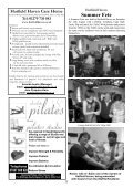 September2010 Edition - Hatfield Heath Village Magazine - Page 2