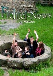 JUNI 2010 26. AUSGABE - fichtelnews.eu