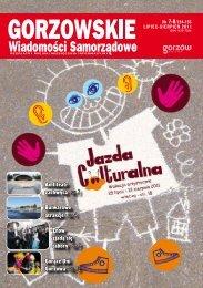 GWS nr 07/08 / 2011 - Gorzów