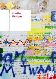 Kreative Therapie - Zuyd