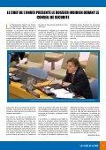 la force de la paix - Onuci - Page 3