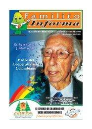 Padre del Cooperativismo Colombiano - CREAFAM - Cooperativa ...