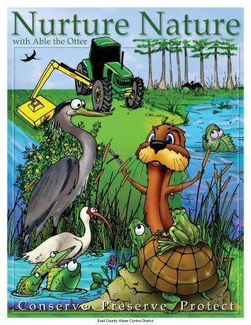 Nurture Nature Activity Booklet