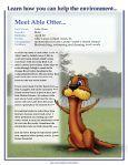 Nurture Nature Activity Booklet - Page 2