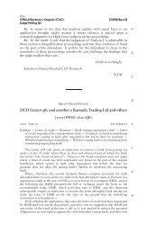 DCD Factors Ltd v Habib Bank AG 2008 Fraud exception