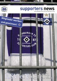 supporters news_44.indd - HSV-Supporters