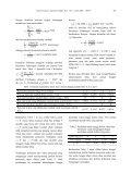 Pendekatan Teori Antrian : Kasus Nasabah Bank pada ... - Gradien - Page 5