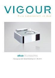 akua Accessoires - Vigour