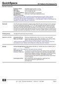 QuickSpecs - Laptop.bg - Page 5