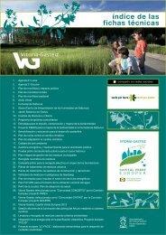 1 AGENDA 21 LOCAL 2011 - Ayuntamiento de Vitoria-Gasteiz