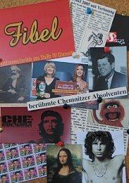 Fibel 2005 als PDF (3.0 MB) - StuRa - TU Chemnitz