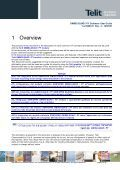 GM862-QUAD / PY Software User Guide - the Parallax Discussion ... - Page 6